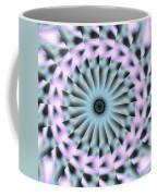Neo Liquid Sky K1 Coffee Mug by Derek Gedney