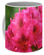 Neon Azalea  Coffee Mug