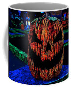 Neon Jack Coffee Mug