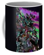 Neon Night Coffee Mug