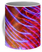 Neon Swell Coffee Mug