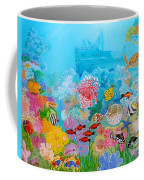 Neptune Kingdom Coffee Mug