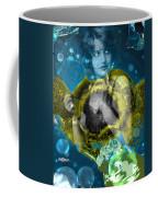 Neptune's Daughter Coffee Mug