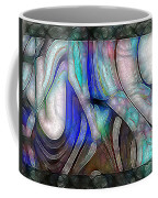 Nerve Center Coffee Mug