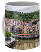 Nervion Coffee Mug
