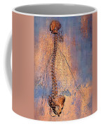 Nervous System Coffee Mug