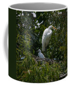 Nest Lookout Coffee Mug