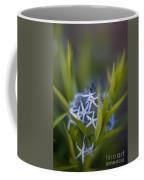 Nest Of Blue Stars Coffee Mug
