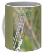Nest Worrrk Coffee Mug