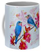 Nesting Pair Coffee Mug