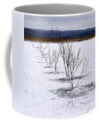 Network Pathway Coffee Mug