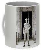 The Soldier Coffee Mug