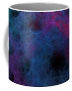 Neurons Get Smoky Coffee Mug