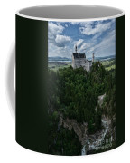 Neuschwanstein Coffee Mug
