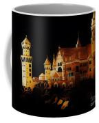 Neuschwanstein Castle_4 Coffee Mug