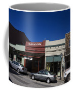 Nevada City California Coffee Mug