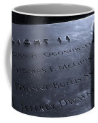 Never Forget Coffee Mug by Dan Sproul