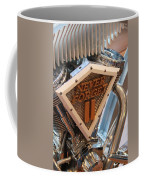 Never Forget Motorcycle Coffee Mug