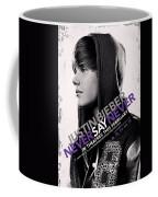 Never Say Never 2 Coffee Mug