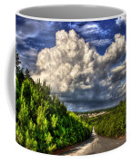 Atlanta And The Southside Neverland Coffee Mug
