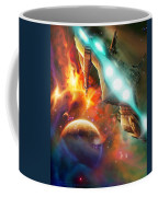 Nevtar Stardrive Coffee Mug