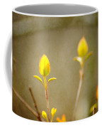 New Beginnings Coffee Mug
