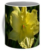 New Born - Lily Coffee Mug
