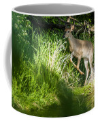 New Buck Coffee Mug