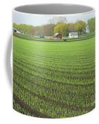 New Crop Coffee Mug