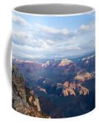 New Day At The Grand Canyon Coffee Mug