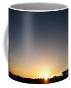 New Day Of Hope Coffee Mug