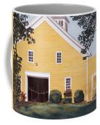 New England Roots Coffee Mug