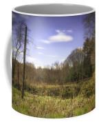 New England Wetland Coffee Mug