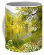 New Englands Early Autumn Coffee Mug
