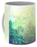 New Found Realm Coffee Mug