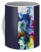 New Freedom Canvas Three Coffee Mug