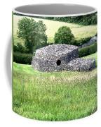 New Grange Architecture Coffee Mug