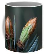 New Growth - Hats Off Coffee Mug