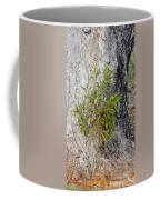 New Growth Coffee Mug by Steven Ralser