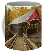 New Hampshire Covered Bridge Coffee Mug
