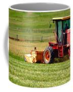 New Holland 15544 Coffee Mug