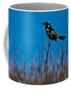 New Holland Honeyeater Coffee Mug