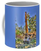 New Home Site Coffee Mug