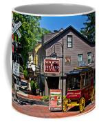 New Hope Crossing Coffee Mug