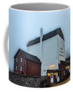 New Hope - The Bucks County Playhouse Coffee Mug