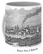 New Jersey Belleville Coffee Mug