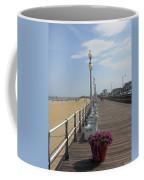New Jersey Boardwalk Coffee Mug
