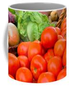 New Jersey Farm Market Goodness Coffee Mug