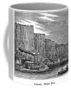 New Jersey Palisades Coffee Mug