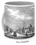 New Jersey Woodbridge Coffee Mug